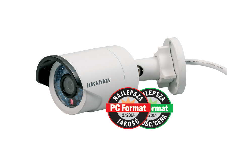kamera HIkvison ip sieciowa